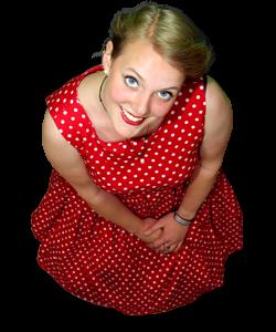 Laura Tihon - Sängerin von retrospektiv