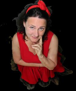 Pia Mönch - Sängerin bei retrospektiv