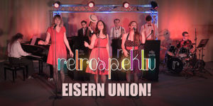 Eisern Union Cover